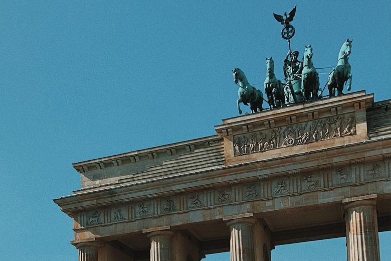 Жизнь в Берлине: транспорт, жильё, экология, комфорт фото 5