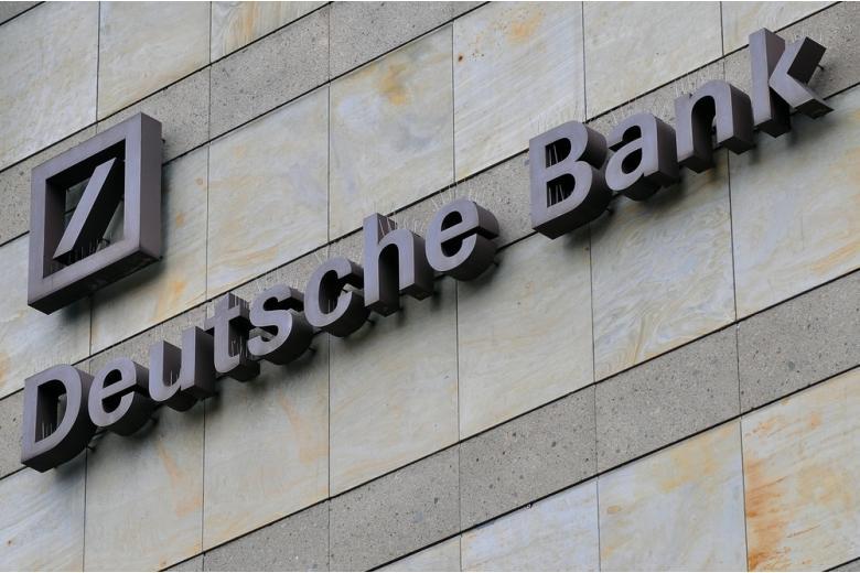 Deutsche Bank защититься от невыплаченных кредитов миллиардными запасами фото