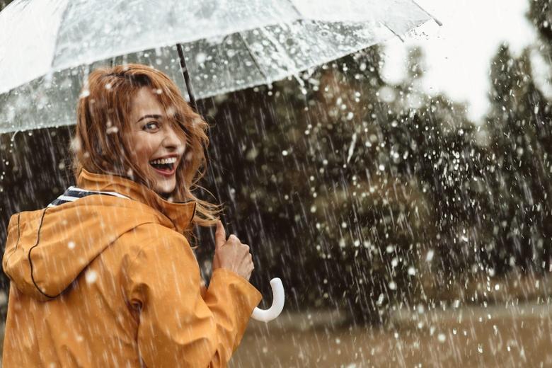 дожди в Германии