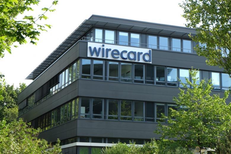 Экс-руководитель Wirecard лично украл миллионы евро фото