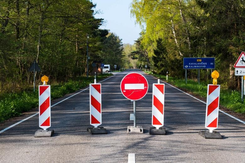 Границы пропускают в страну людей, разделив опасность на новые зоны риска фото