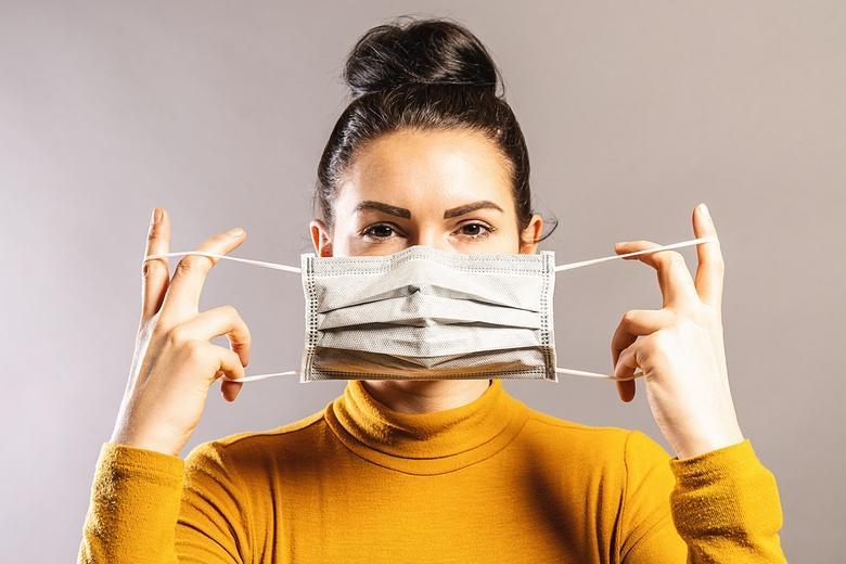 Как использовать маску долго и не иметь последствий для кожи фото