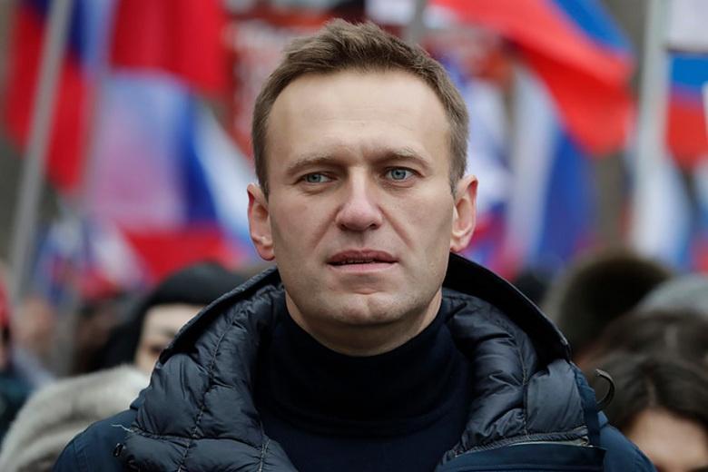 Материалы по отравлению Навального передали для следствия фото