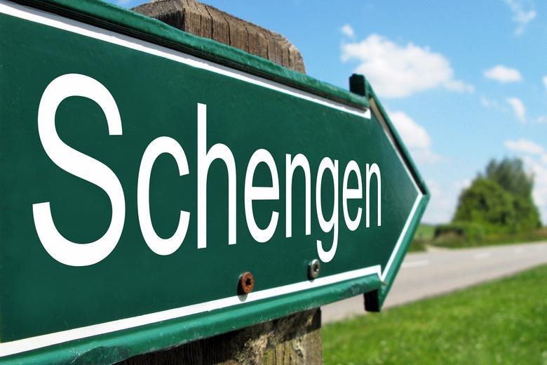 Шенгенская зона меняет правила фото