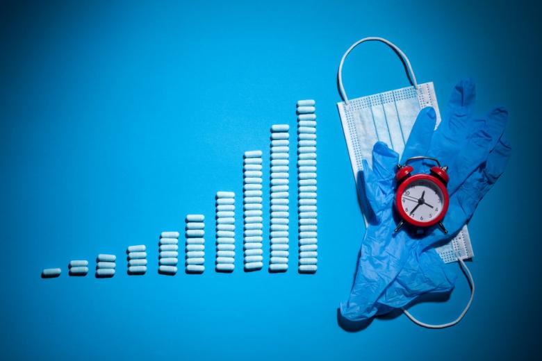 В Германии зарегистрировали 10 315 новых случаев заражения Covid–19, 312 смертей за сутки фото 1