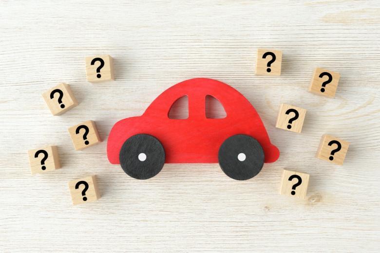 Собственника автомобилей могут получить ответы о налогах через чат-бот фото