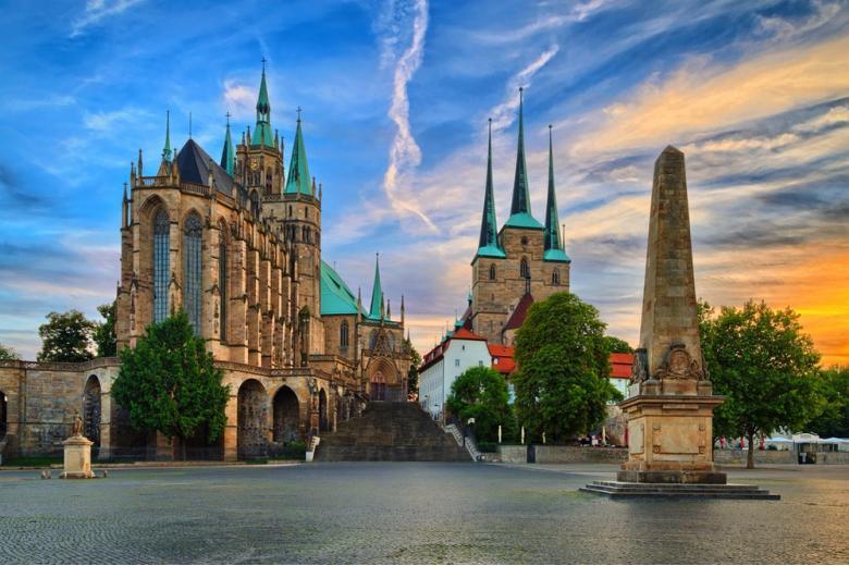В Тюрингии проведут выборы осенью фото