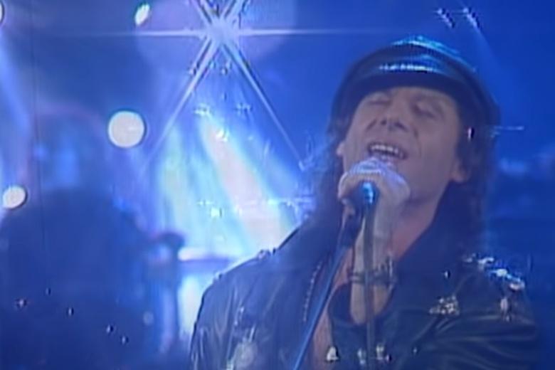 Wind of Change в исполнении Scorpions стала гимном воссоединения Германии фото
