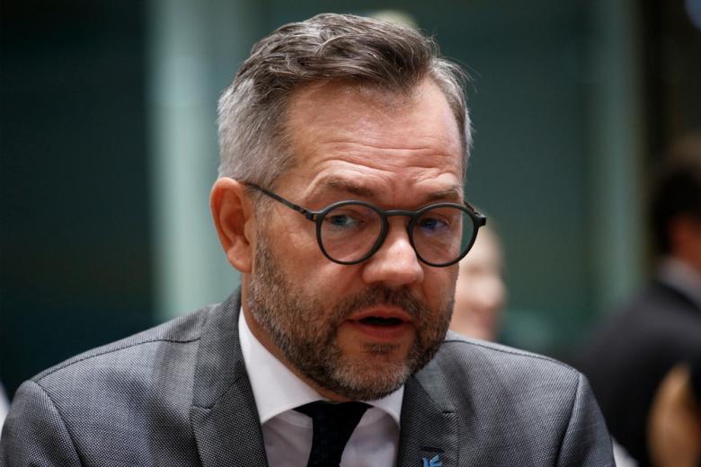 заместитель министра иностранных дел Германии фото