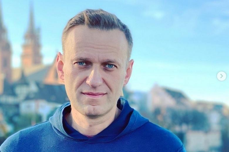Суд заменил Алексею Навальному условный срок на реальный фото 1