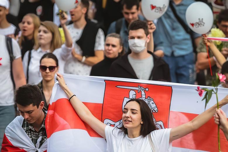 Активисты могту получить упрощенную визу в Германию