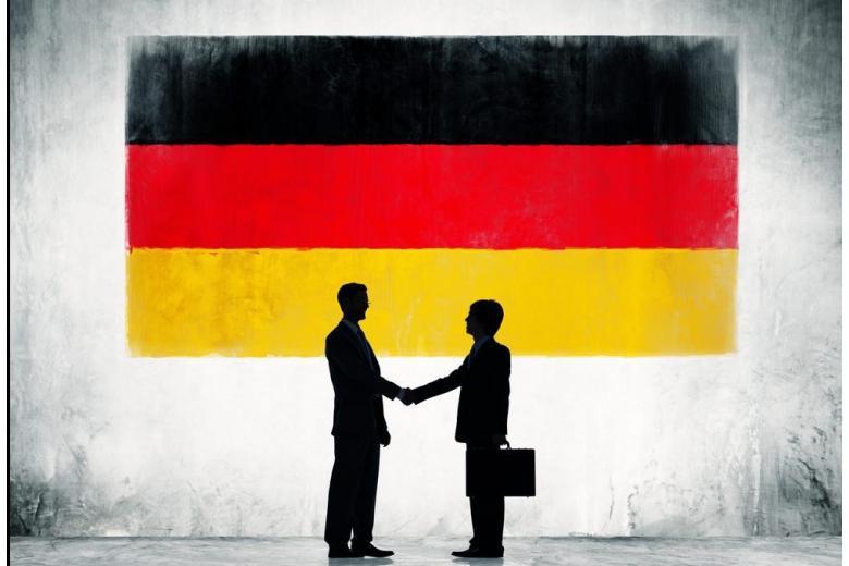 Бизнес в Германии фото