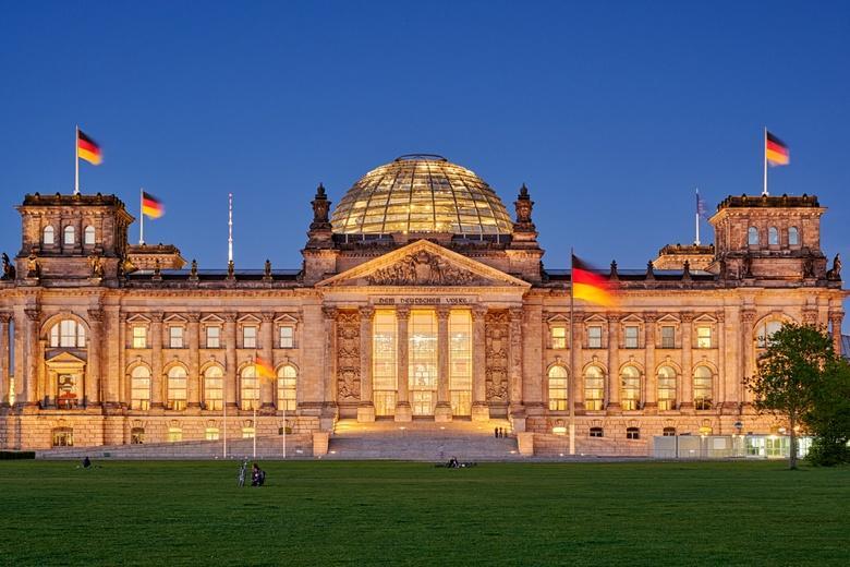 COVID-бонусі помогут по мнению депутатов Бундестага, пережить кризис легче фото