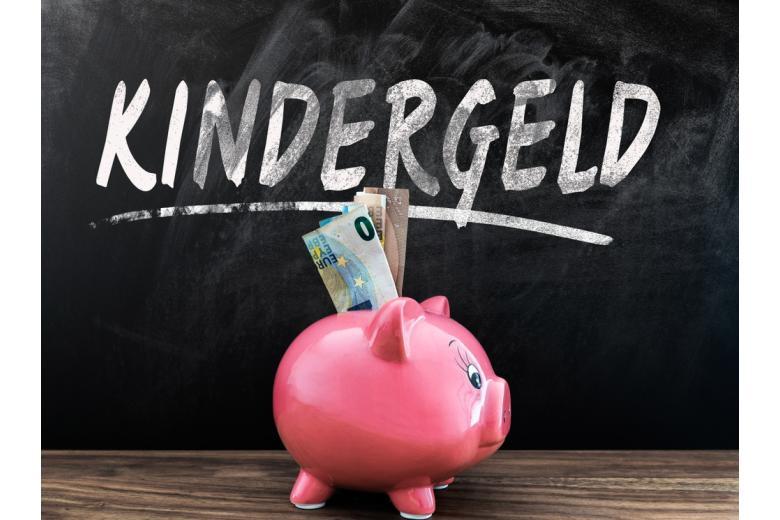 Финансовая помощь родителям-одиночкам