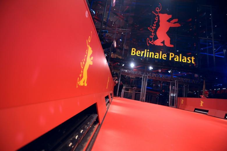 красная дорожка кинофестиваля Berlinale фото