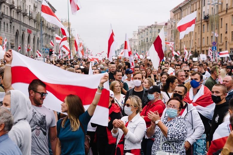 Немецкая виза для белорусов по новому фото