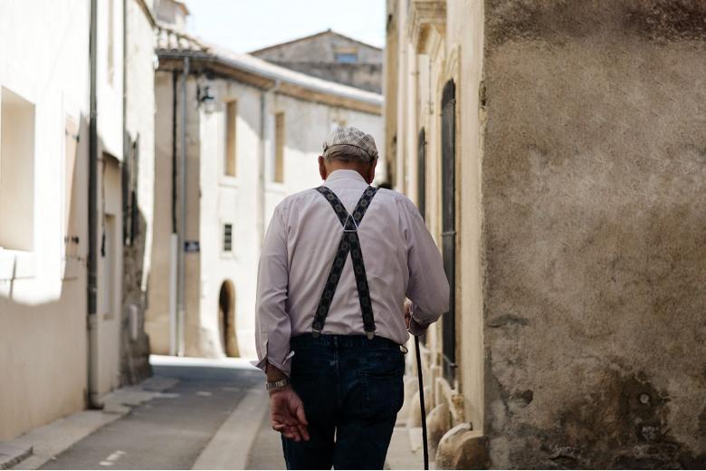 Пенсия в Германии. Фото: Caroline Hernandez / Unsplash.com