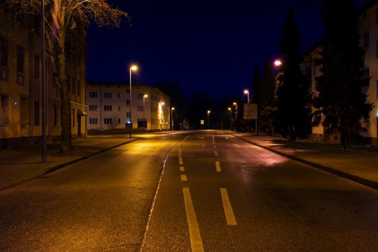 Комендантский час в Германии Фото: Tino Lehmann/shutterstock.com