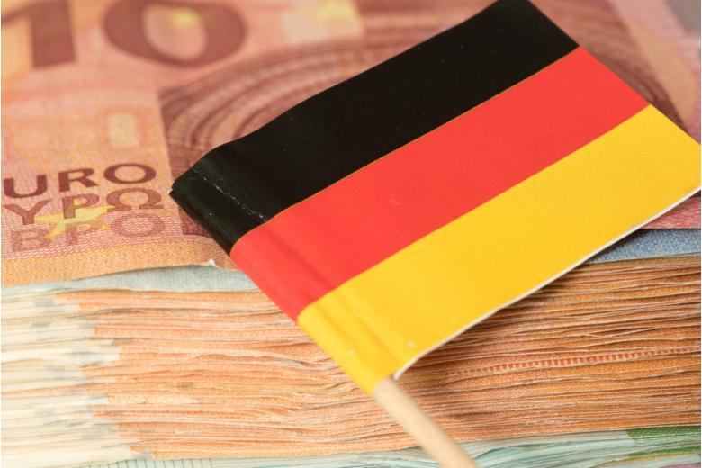 ВВП Германии в 4–м квартале вырос всего на 0,3% фото 1