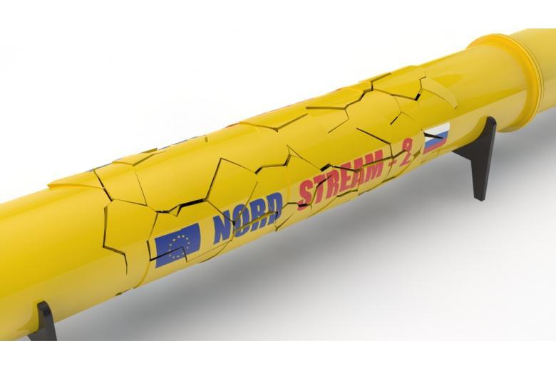 санкции США по «Северному потоку-2»