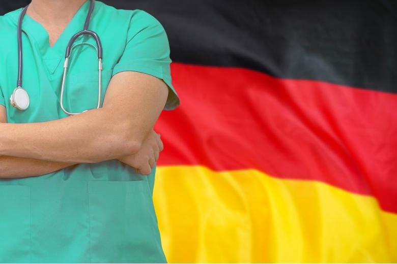 Самые популярные профессии в Германии в 2021 году
