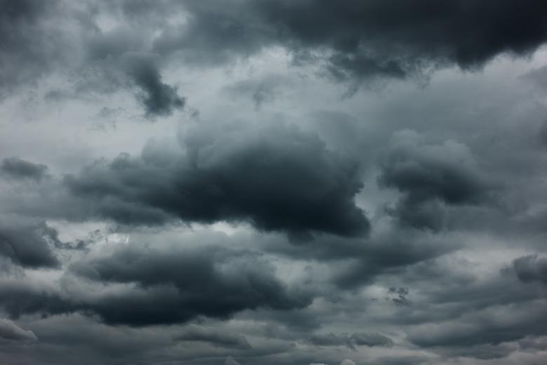 «Кровавый дождь»
