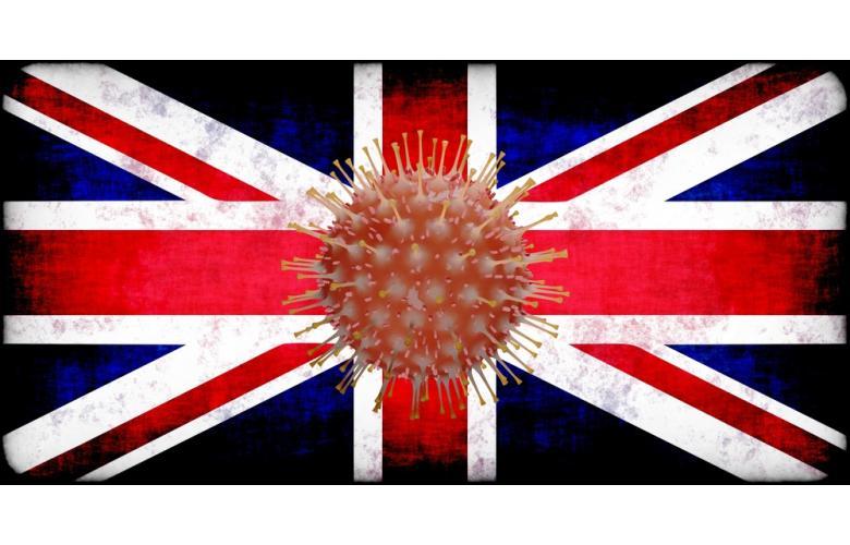 британский вирус