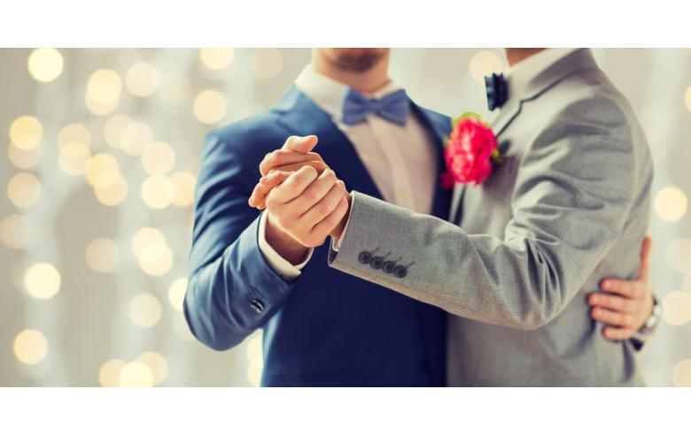 однополые браки в Германии