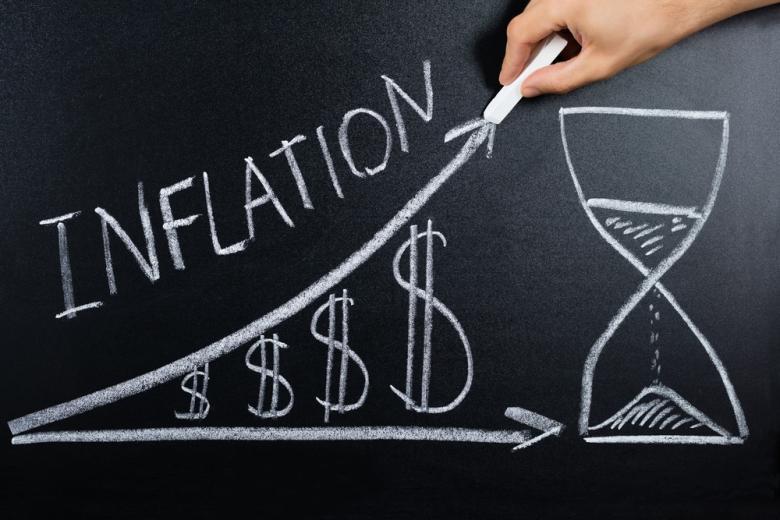 В Германии растет инфляция