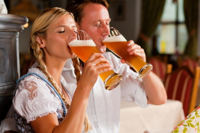 В Германии зафиксировали рекордное падение потребления пива фото 1