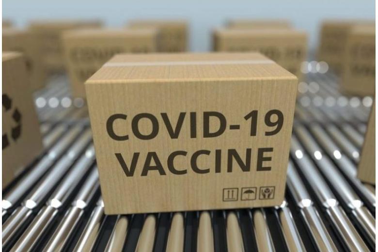 вакцинация от COVID фото