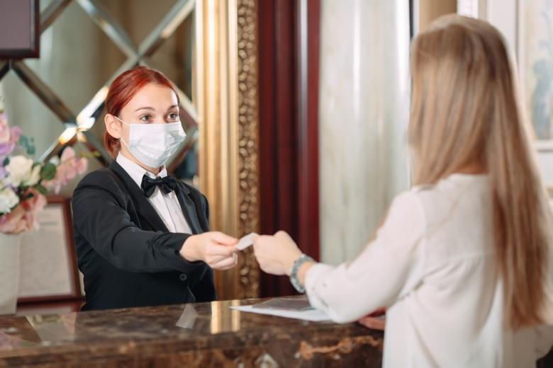 привилегии для вакцинированных от COVID в отелях фото