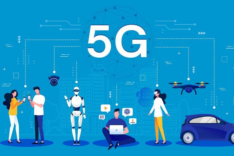 5G активно развивается, хотя все еще остается на старте всех своих возможностей фото