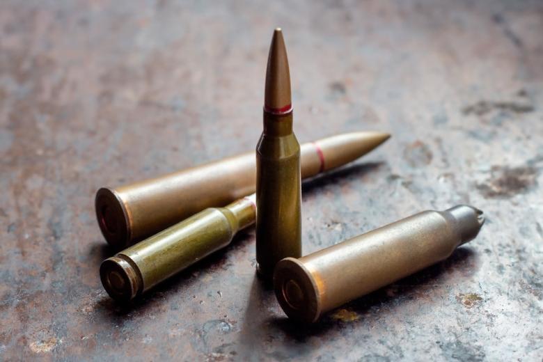 экспорт оружия фото