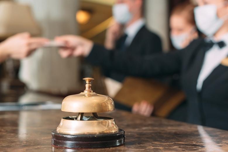 Гостинниці могут обанкротиться из-за пандемии фото