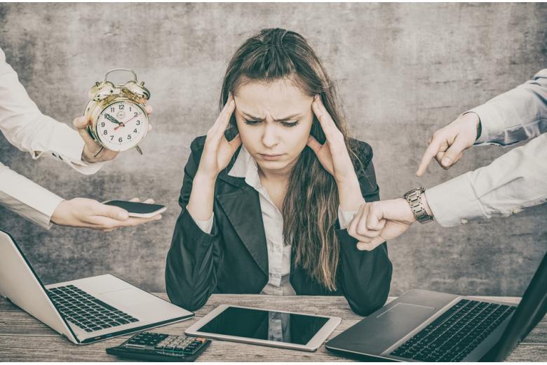 издевательства на работе