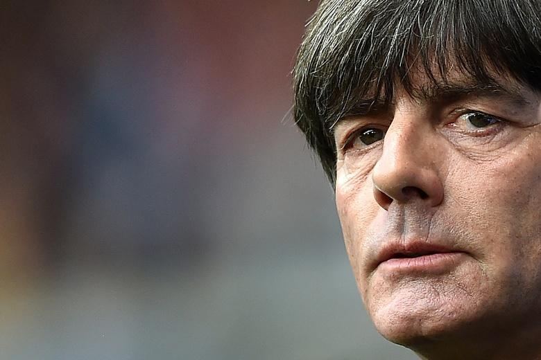 Йоахим Лев - величайший тренер немецкой сборной уходит на пенсию фото