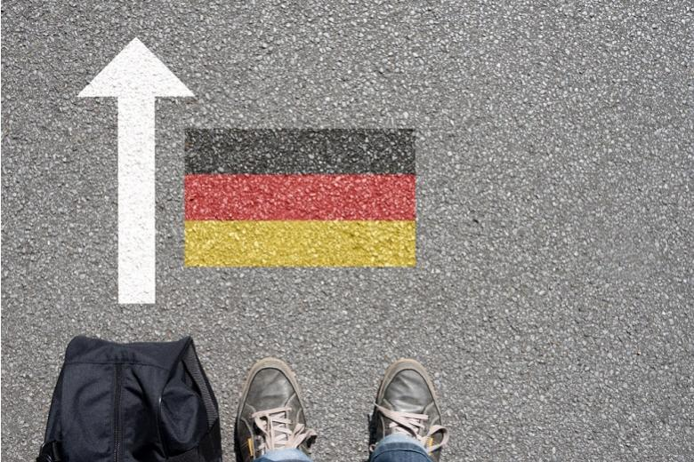 количество иностранцев в Германии фото
