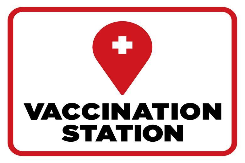 Круглосуточный центр вакцинации