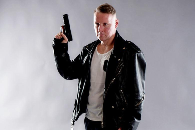Оружие становится все популярнее у простых людей фото