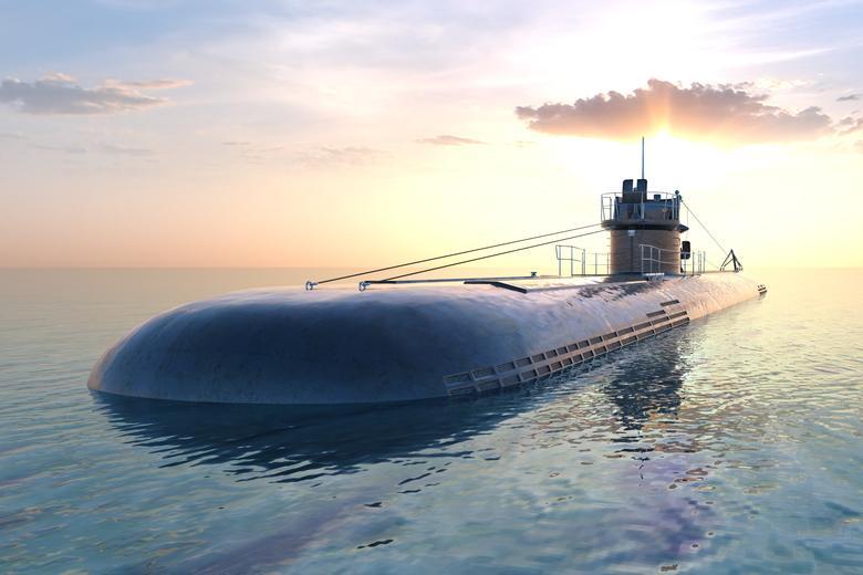 Подводные лодки под угрозой из-за возможной атаки на навигационные системы фото