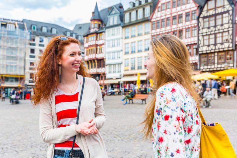 Поездка в Германию фото