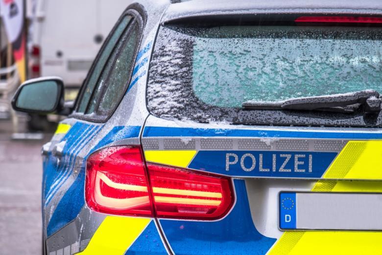 преступность в Германии фото