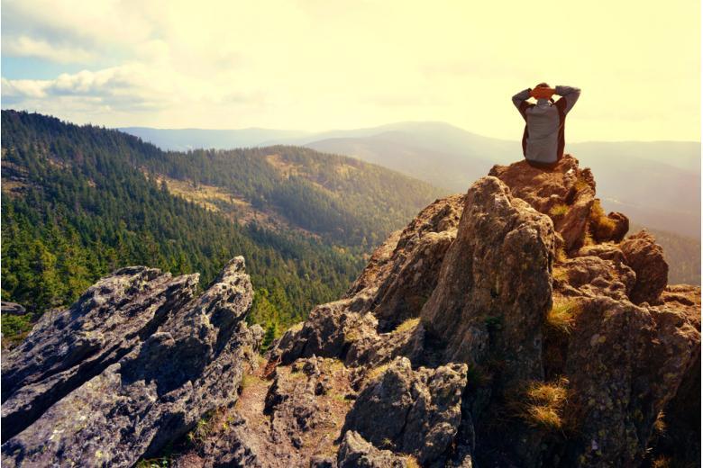 Самые красивые национальные парки Германии