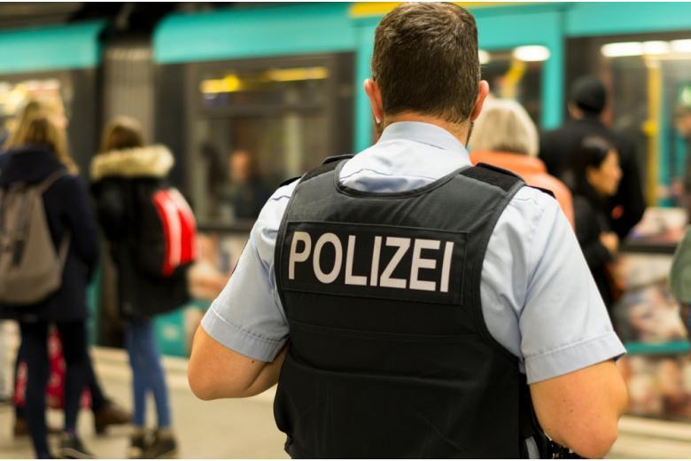 Эвакуировано 4000 жителей Регенсбурга