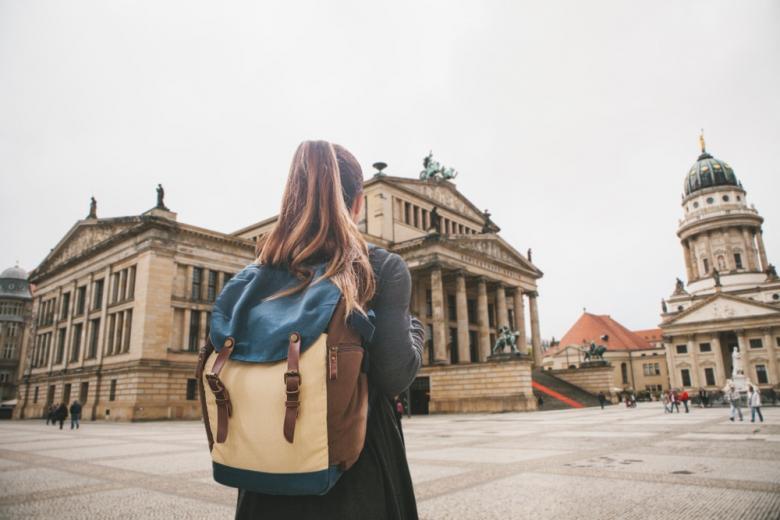 Как сменить ВУЗ иностранцу в Германии