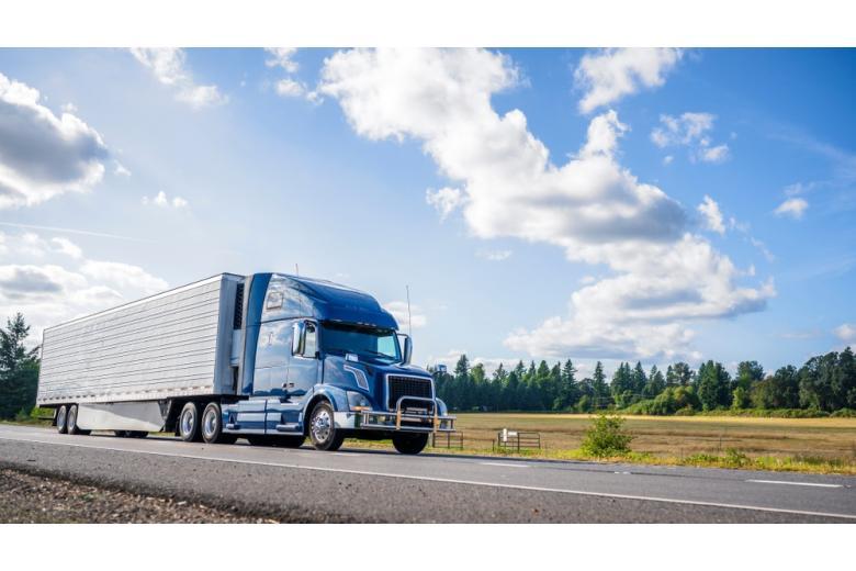 Запреты на движение грузовиков