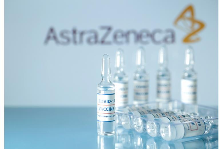 Вакцину AstraZeneca переименовали