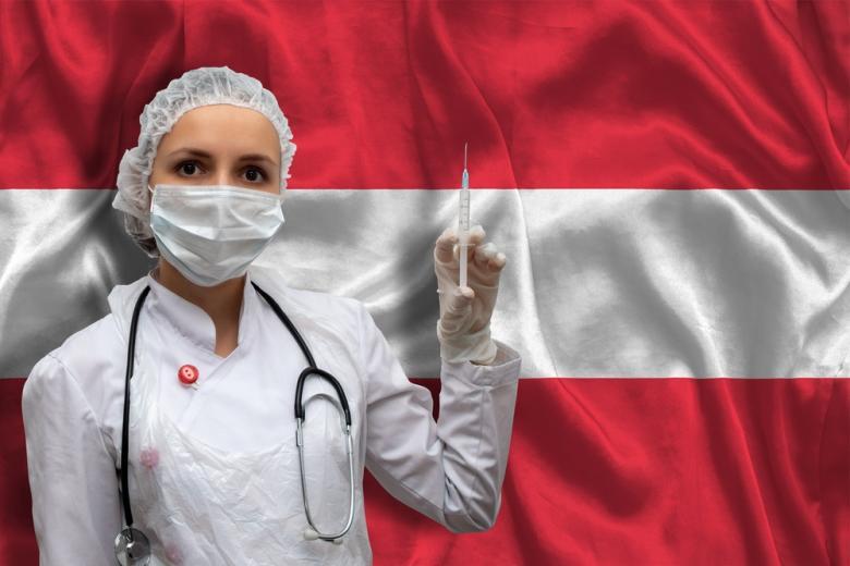 Число умерших после прививки от коронавируса в Австрии