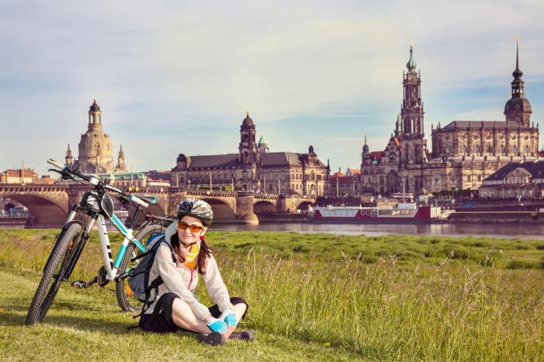 За что штрафуют немецких велосипедистов